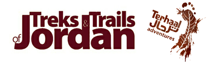 Treks and Trails of Jordan